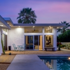 Architectural Photography in Palm Springs