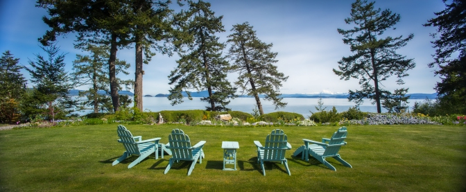 441 Eliza Ln - Lopez Island, Washington