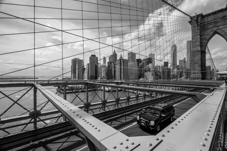 Manhattan - New York City, New York