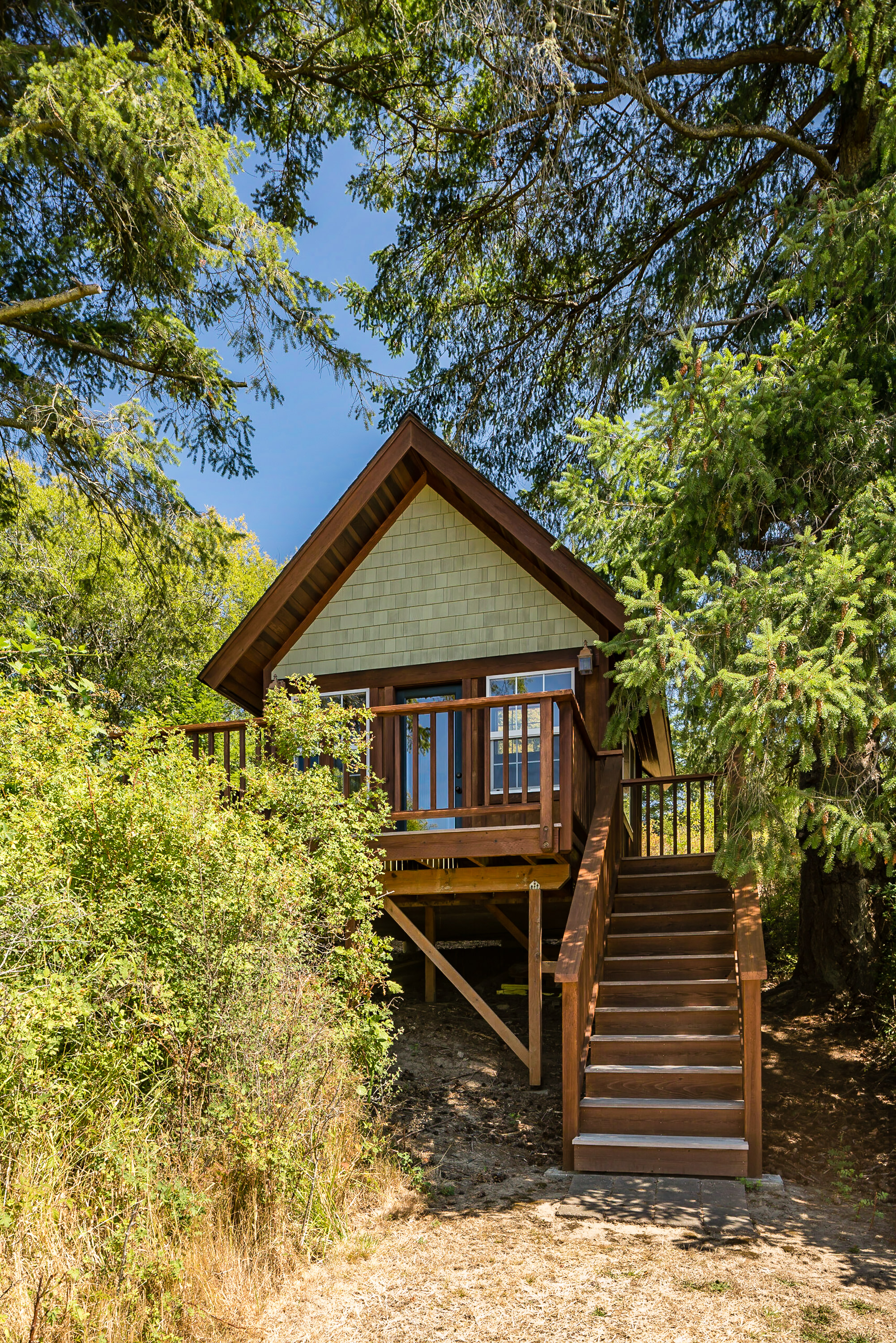 54 Calypso Ln - Friday Harbor San Juan Island Washington